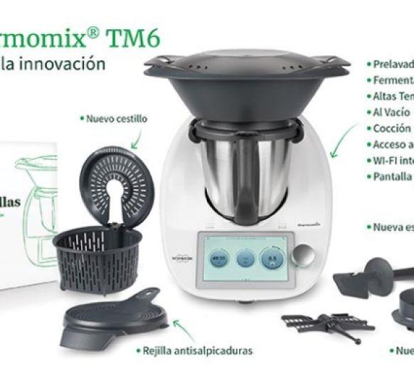 Elige opcion plus y 40 Aniversario Thermomix®