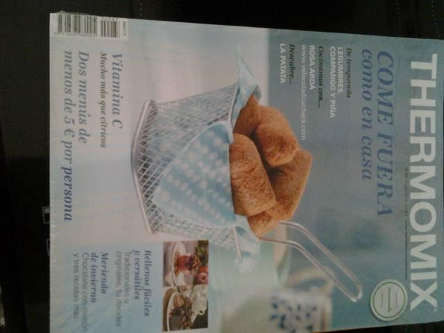 Revista de Enero