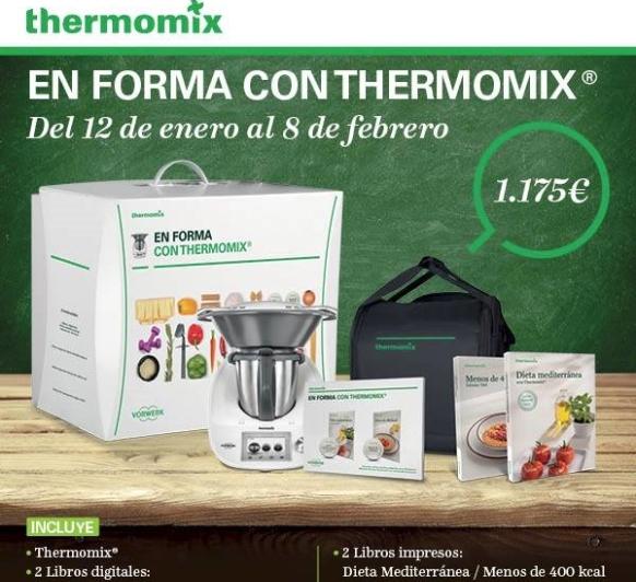 Blog de gema fernandez blogs de thermomix en le n - Comprar thermomix corte ingles ...