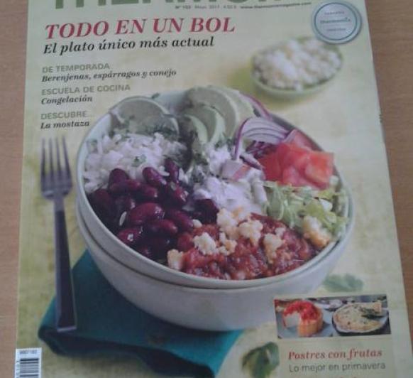 Revista de Mayo