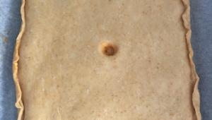 Empanada de Atún con Thermomix®