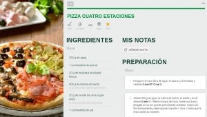 Pizzas con Thermomix® tm5